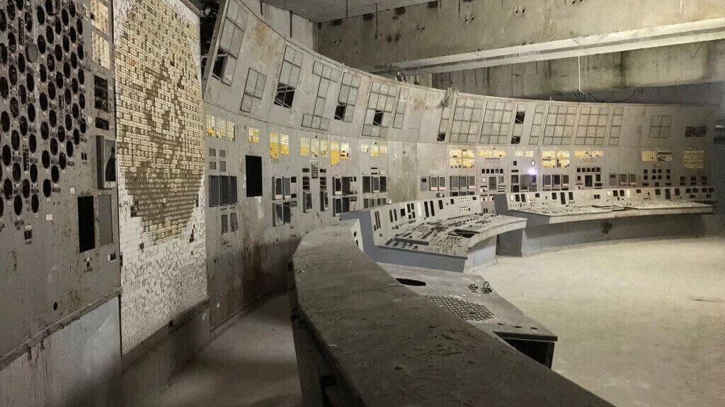 Awaria w Czarnobylu i elektrownia jądrowa w Czarnobylu dzisiaj