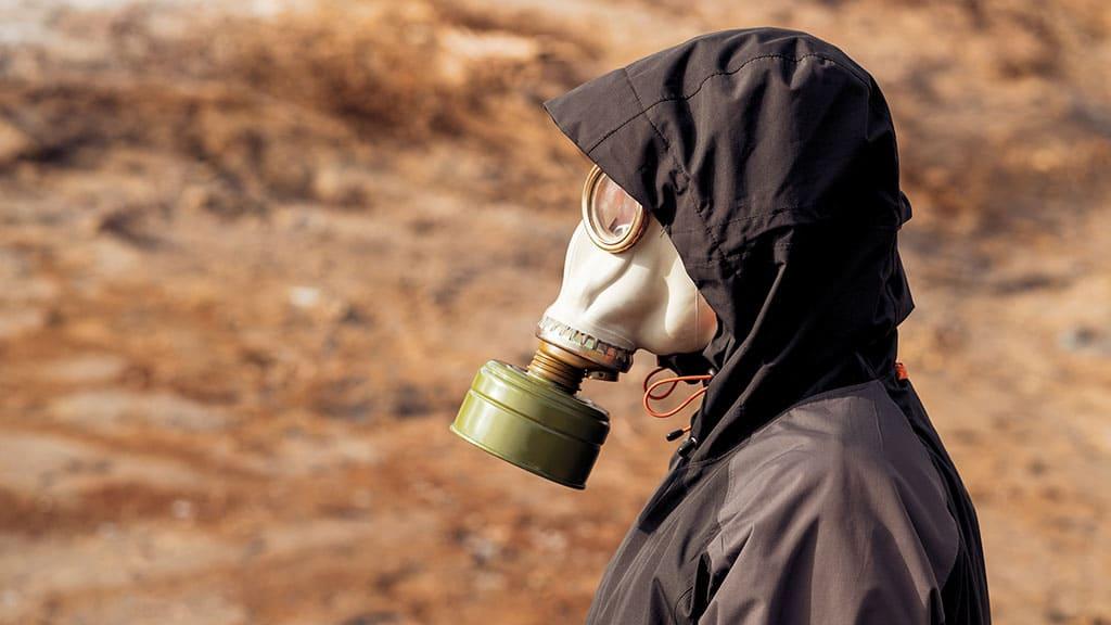Czy bezpiecznie jest odwiedziać Czarnobyl?