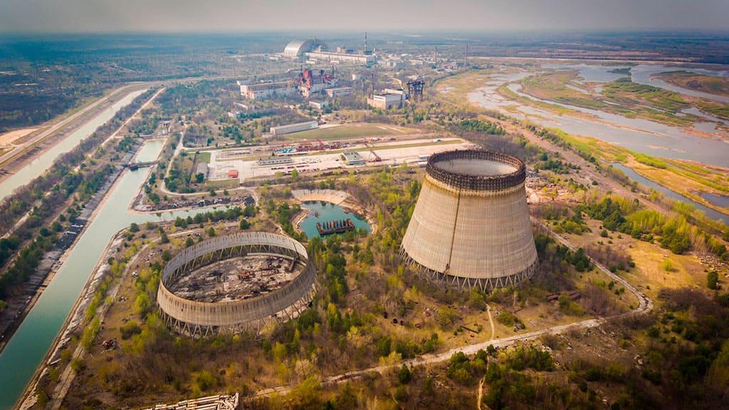 Jaka była istota testów na czwartym bloku energetycznym elektrowni jądrowej w Czarnobylu w 1986 roku