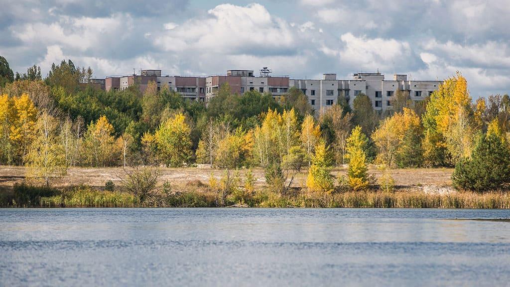 Która pora roku jest najkorzystniejsza na wycieczkę do Czarnobyla i Prypeci?