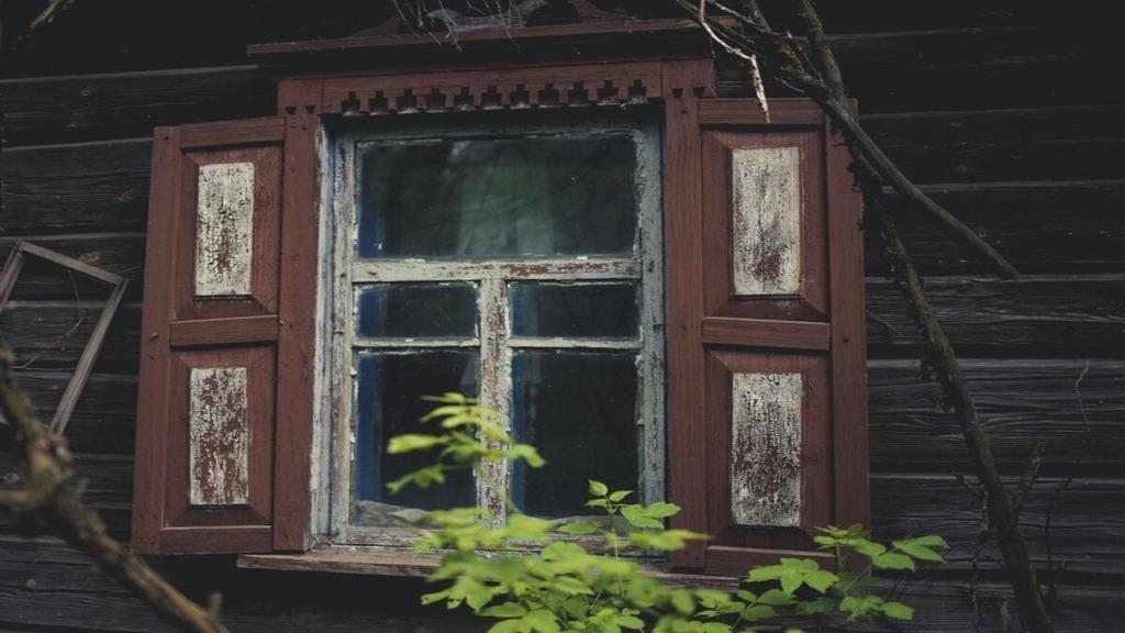 Mieszkańcy czarnobylskiej strefy wykluczenia