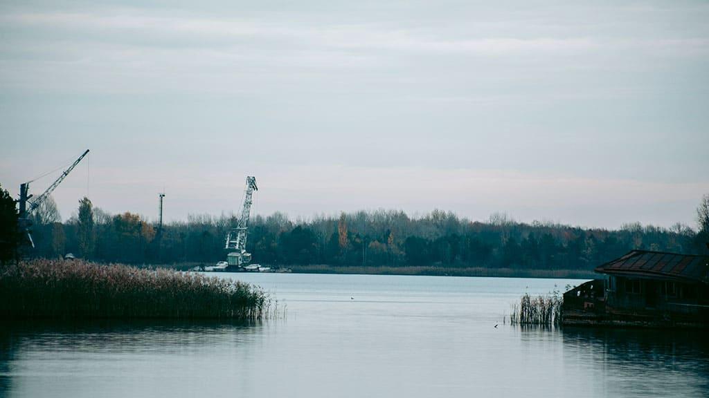 Prawdziwa historia o nurkach w Czarnobylu