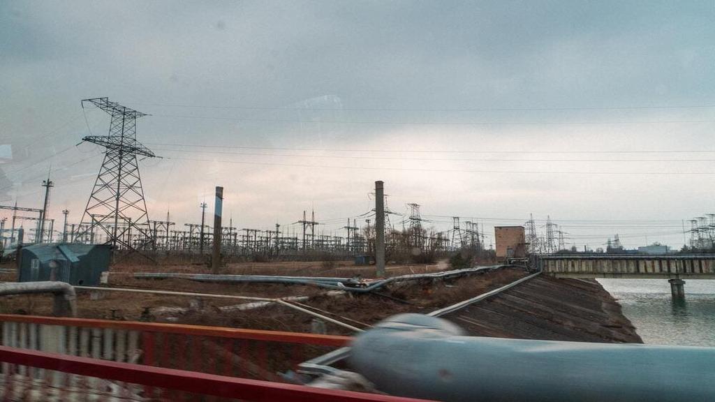 Sumy w Czarnobylu
